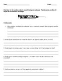 Euthanasia Questions/Assignment Street Law or Government