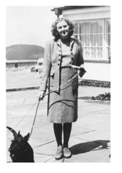 Eva Braun Handout