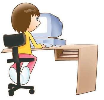Evaluación para preescolar y primaria de Informática