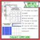 Evaluate Expressions Math Activities Google Slides and Printable