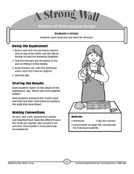 Evaluate a Design: Science & Technology