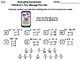 Evaluating Algebraic Expressions Valentine's Day Math Activity: Message Decoder