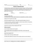 Evaluating Argumentative Essays Peer Review Checklist/Feed