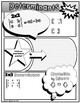 Evaluating Determinants Doodle Notes or Graphic Organizer