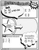 Evaluating Determinants Doodle Graphic Organizer