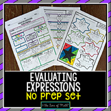 Evaluating Expressions Print and Go