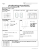 Evaluating Functions-Activity Guide, Homework, Exit Ticket