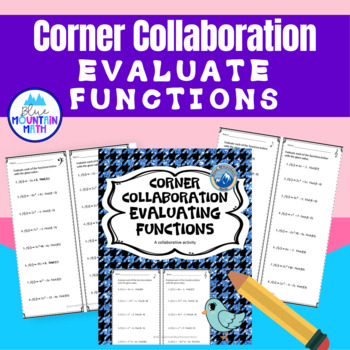 Evaluating Functions Corner Collaboration