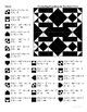 Evaluating Quadratic Functions In Standard Form Color Worksheet