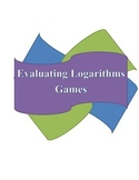 Evaluating Logarithms Game