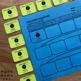 Evaluating Logarithms Sequencing Activity