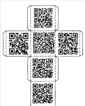 Evaluating Resources, Credibility, & Bias QR Research Lesson