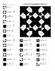 Evaluating Trigonometric Functions Color Worksheet