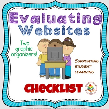 Evaluating Websites for Research
