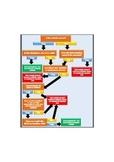 Evaluating Websites Flow Chart