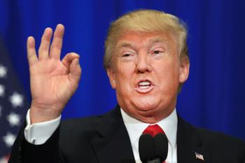 Evaluating the Trump Presidency