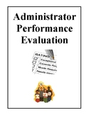 Professional Evaluation Documents and Instruments