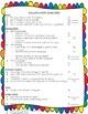 Evaluation Essay Bundle