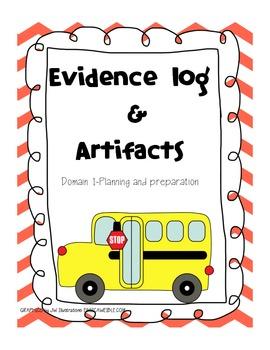 Evaluation Evidence Binder