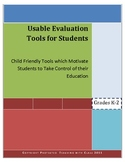 Evaluation Tools for Students (Higher Order Thinking Skills)