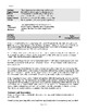 Speech Therapy- SCAN-3- report template