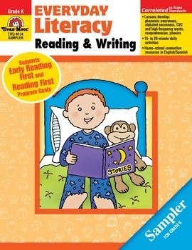 Everyday Literacy: Reading and Writing Sample Lessons