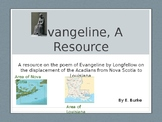 Evangeline, A Resource.