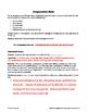 Factors Affecting Evaporation Lab