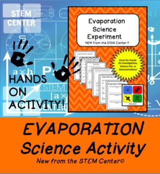 Evaporation Laboratory