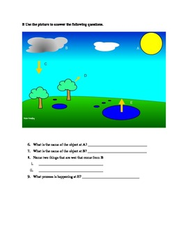 Evaporation and Boiling Grade 2