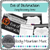 Eve of Destruction Song Discovery Series