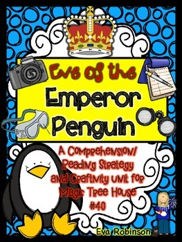 Eve of the Emperor Penguin: A Comprehension and Research U