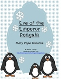 Eve of the Emperor Penguin- A Magic Tree House Novel Study
