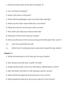 Eve of the Emperor Penguin Comprehension Questions