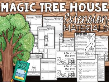 Eve of the Emperor Penguin Magic Tree House