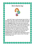 Eve's Earth Day Reading Passage and Questions