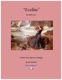 """Eveline"" by James Joyce - A 68 Paged Short Story Companio"