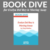 Evelyn Del Rey is Moving Away Book Dive