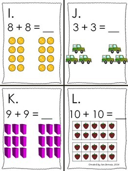 Even MORE Emergency Substitute Plans for 1st Grade