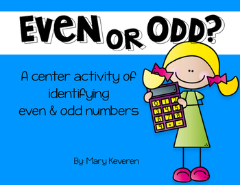 Even or Odd Game Center