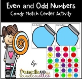 Even and Odd Number Matching Sort