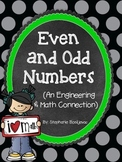 Even and Odd Numbers (PBL, Engineering)