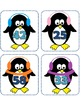 Even and Odd Penguin Party
