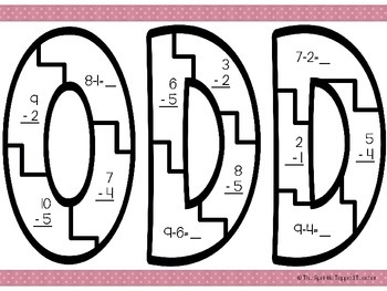 Even and Odd Puzzles with Addition and Subtraction