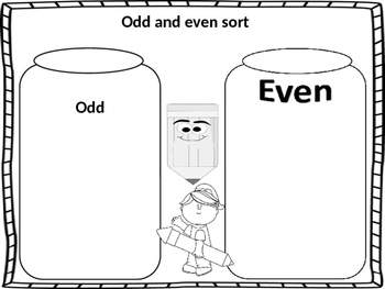 Even and Odd Sort