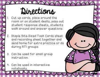 Even or Odd 2 Digit Numbers Tiny Task Cards