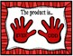 """Even or Odd Product? A Multiplication """"Slap It"""" Game (Grade 3 GoMath! 4.7)"""