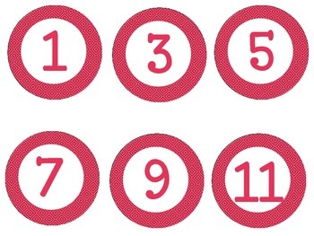 Even/Odd Number System for Classroom Management