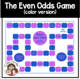 Evens and Odds Game