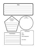 Event Brainstorming Worksheet